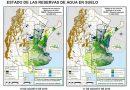 El trigo comienza a pedir lluvias: hay zonas de Córdoba que entraron en estado de sequía