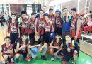 Los chicos de U13 San Jorge Subcampeones en «El Charabón» de Tiro