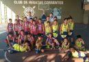 Chicas de San Jorge en Provincial de Gimnasia – Los U13 en Corrientes
