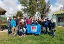 Porteña: El grupo Cambio Rural realizó desayuno técnico