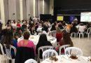 Agasajaron a docentes de Brinkmann en un exitoso Café Concert