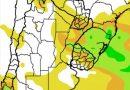 Clima: se vienen días de calor y con lluvias escasas a nulas en la provincia