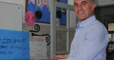 Elecciones: Mauro Daniele le arrebató la intendencia a Chiocarello en Las Varillas