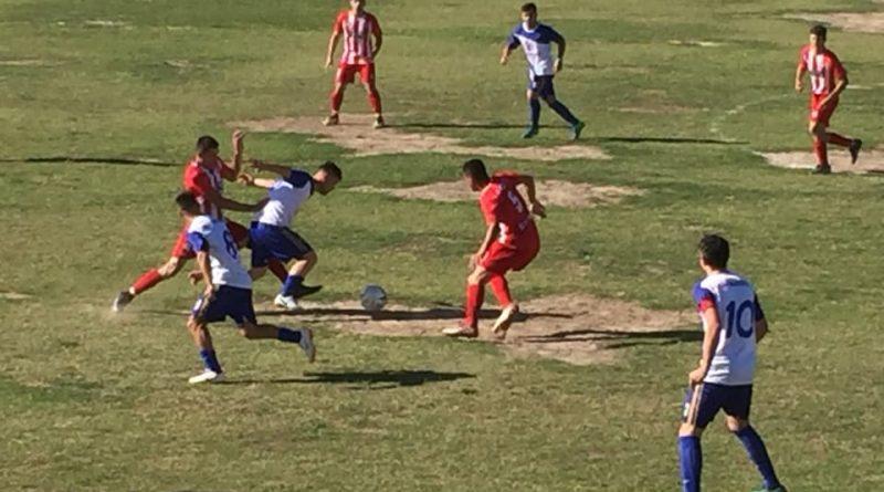 Fútbol/Primera B: La Tordilla y Filo de Alicia son los punteros