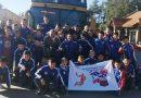 Básquet U13 – Los chicos de San Jorge ya están en Corrientes
