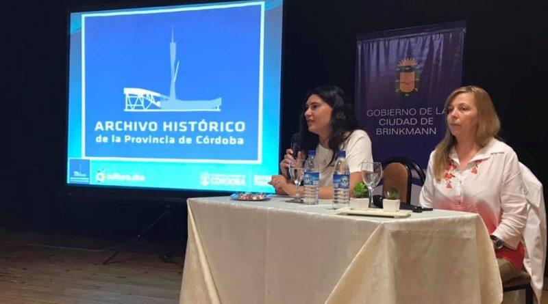 Archivo Histórico celebra sus 15 años | Comenzó el Curso de Gestión y Conservación de Patrimonio