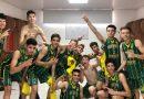 Basquet: La Morterense U15 a fase de grupos del Provincial