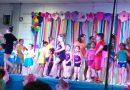 Brink a Danzá Kids presentó «La fuerza de los colores» para el 2020