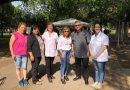 Jornada de Sensibilización frente a la diabetes en Brinkmann