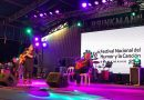 Festival del Humor y la Canción: Teresa Rodriguez endulzó con su voz