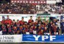 Amistad 2019: San Jorge festejó en la noche de Clásicos