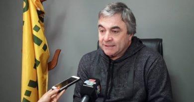 (AUDIO)  – Paro Trabajadores Lácteos: adhesión total en la zona dijo Daniele – Habló del sector y de Sancor