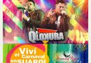 Suardi: Comienzan los Carnavales 2020 con el show de Q'lokura