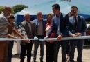 Seeber: Inauguraron la Fábrica de Quesos «Brisee»
