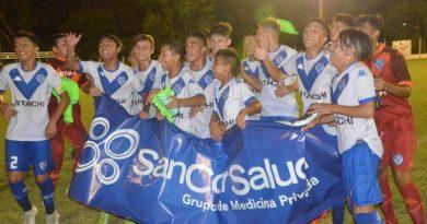 Velez Sarsfield es el Campeón del «Argentinito 2020»