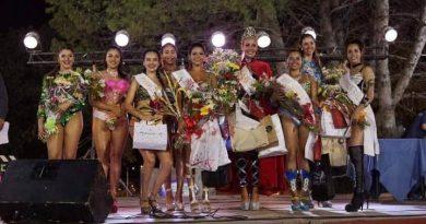 Más de 4 mil personas en Carnavales de Morteros