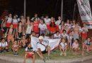 Natación: Tiro Federal otras vez Campeón de la Liga de Ansenuza – Centro 3* y San Jorge 6* puesto