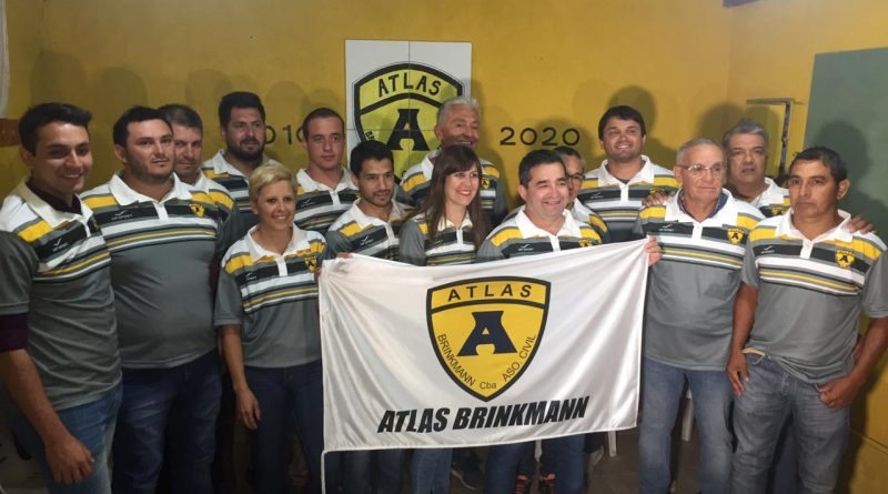 El Club Atlas anunció su proyecto deportivo 2020