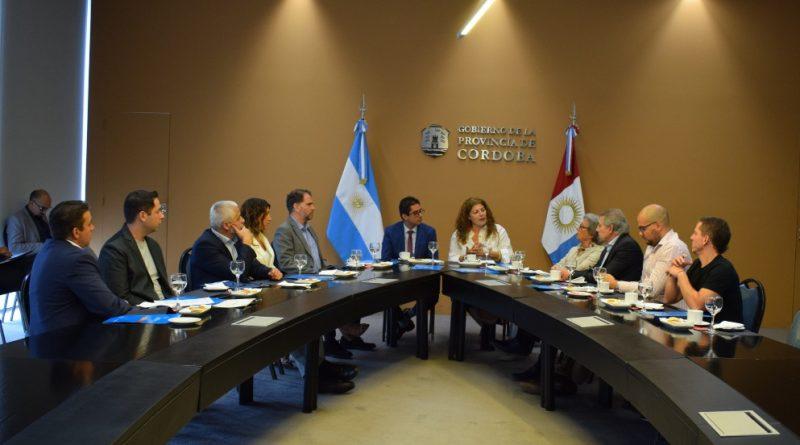 La Provincia y Sedronar firmaron convenio de colaboración