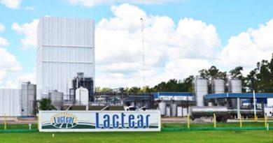Lactear, la empresa de cinco familias que llegó a cuatro continentes
