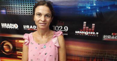 (AUDIO)  –  ISP: Marisol Nuñez contó sobre inversiones en tecnología para las aulas