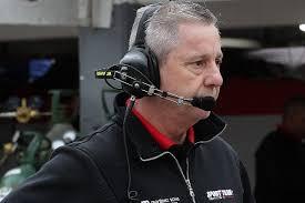Tomas Brezzo será piloto del «SportTeam» de Sergio Polze