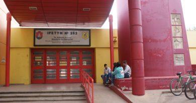 🔊 Ipetym 262 traslada el acto de egresados para marzo del 2021