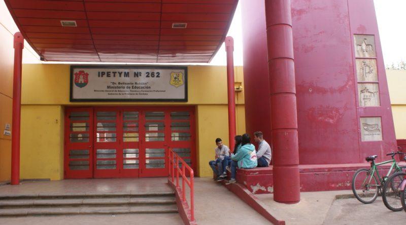 Convocatoria abierta para cubrir cargos docentes en IPETyM Belisario Roldan