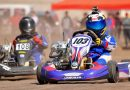 se palpita la 4º fecha del Certamen Santafesino de Karting en Suardi