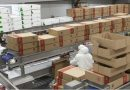 China pisó el freno en los volúmenes y en los precios de importación