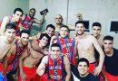 Asociativo: San Jorge le puso un freno a Sportivo y le quitó el invicto