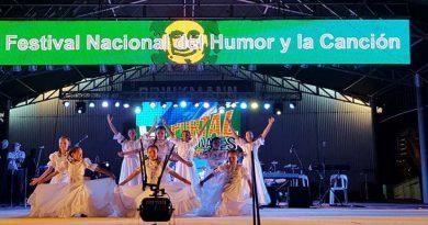 El Festival del Humor y la Canción tendrá su edición virtual