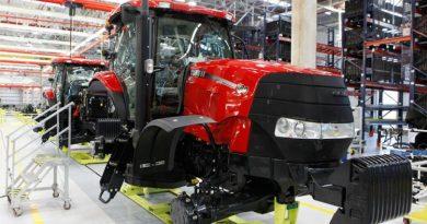 En la maquinaria agrícola, la disponibilidad cotiza en alza