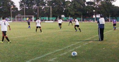 Fútbol Regional: En septiembre vuelven a entrenar los equipos del Torneo Regional y Ligas del Interior