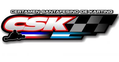 Certamen Santafesino de Karting correrá el 12 y 13 en Ramona