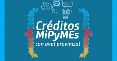 El Gobierno de Córdoba otorga avales para crédito destinados a mipymes para el pago de salarios