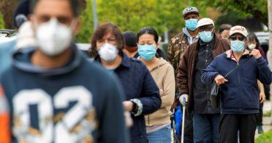 Coronavirus: Córdoba mantendrá la obligación del uso del barbijo, incluso al aire libre