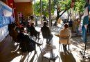 Morteros: Varios Artistas participaron del evento musical de la tarde del 25 de Mayo