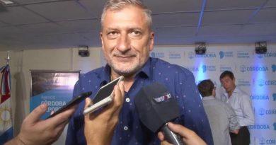 """Chipión: El lunes el """"Pichi"""" Campana entrega subsidios a clubes de la zona"""