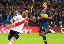 Carlos Lampe contó el detrás de escena en el banco de suplentes de Boca antes del recordado gol del Pity Martínez en Madrid