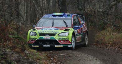 Campeonato Mundial de Rally:  Peligran Nueva Zelanda y Japón debido a la pandemia