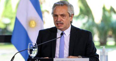 """Alberto Fernández: """"Estamos en condiciones de confirmar que en marzo las clases se iniciarán"""""""