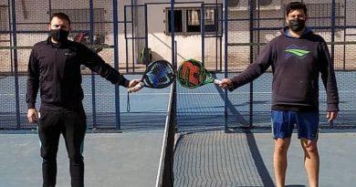 De a poco, vuelven las actividades deportivas en Club San Jorge