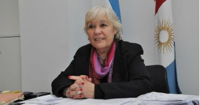 ( 🔊 ) – Delia Provinciali habló de las expectativas del regreso a la presencialidad en aulas y calendario 2021