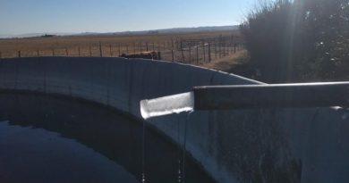 Córdoba congelada: las 50 localidades donde la mínima perforó los -5°C