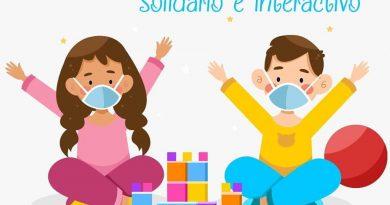"""CoopMorteros prepara programa de TV solidario e interactivo por """"Día del Niño"""""""