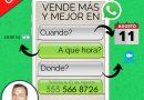 """Capacitación gratuita sobre """"Cómo vender más y mejor por Whatsapp"""""""