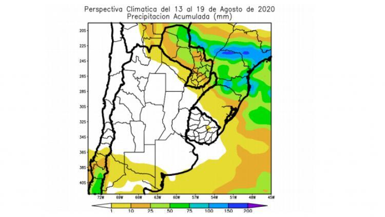 CLIMA: Sequía sin fin –  se viene otra semana sin lluvias en Córdoba y en casi todo el país