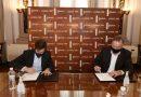 Bancor y el Ministerio Público Fiscal firmaron convenio para combatir el ciberdelito