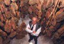 Falleció Averaldo Giacosa, fundador de La Piamontesa